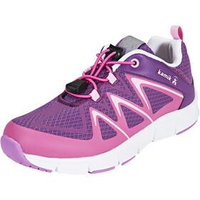 Kamik Charge Shoes Kids Plum